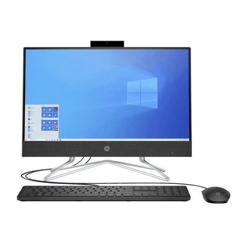 """AiO 22-DD0022LA, pantalla 21.5"""", procesador AMD Ryzen 5-3500U, almacenamiento 1TB, RAM 4GB"""