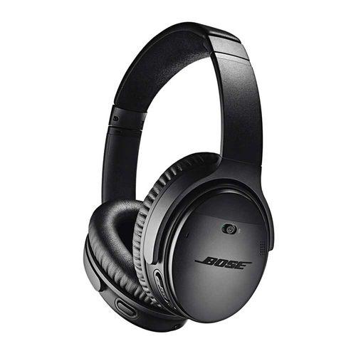 Audífonos Inalámbricos QUIETCOMFORT 35 II Cancelación de ruido, Negro