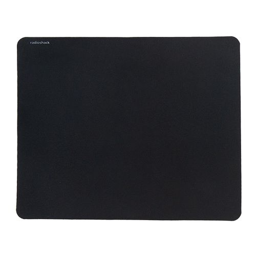 Mouse Pad Color Negro