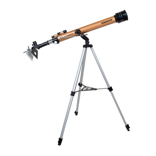 Telescopio Refractor 660X Luminova Con Trípode