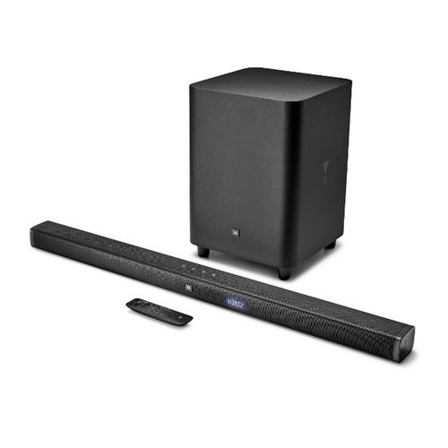 Soundbar Bar 3.1 450W 4K W/Wireless Subwoofer