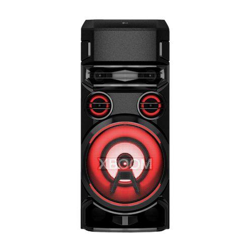 Equipo de Sonido Bluetooth XBOOM RN7