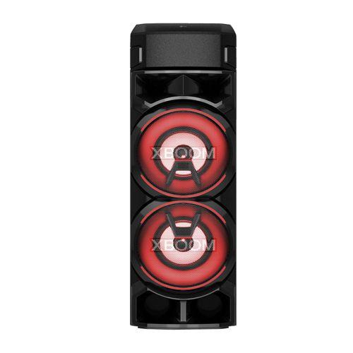 Equipo de Sonido Bluetooth XBOOM RN9