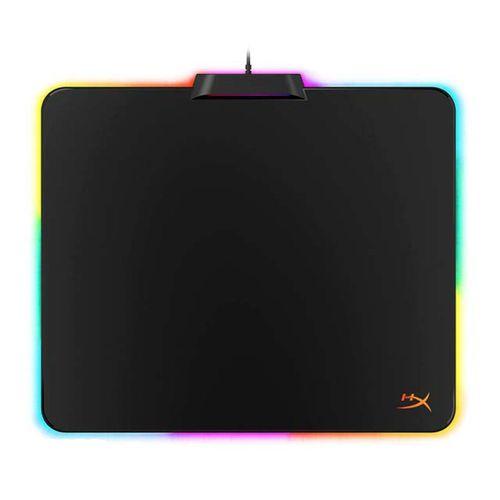Mouse Pad Fury Ultra RGB con Luces y efectos RGB de 360° dinámicos