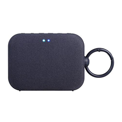 Parlante bluetooth LG Xboom Go PM1 IPX5, máx. 5 horas