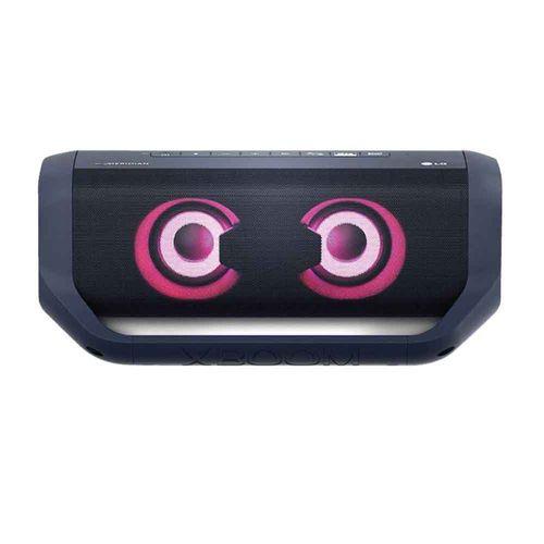 Parlante bluetooth LG Xboom Go PM5 led, IPX5, máx. 18 horas
