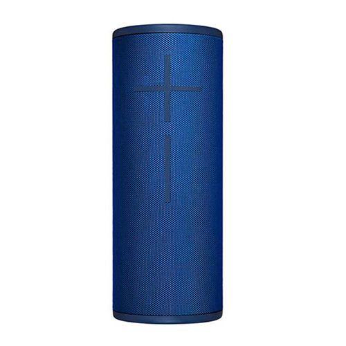 Parlante Megaboom 3, sonido de 360°, resistente al agua IP67, hasta 20 horas de reproducción - azul