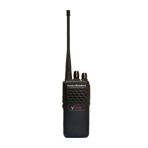 Radio Profesional Vz30, 32 Canales, Resistencia Ip54