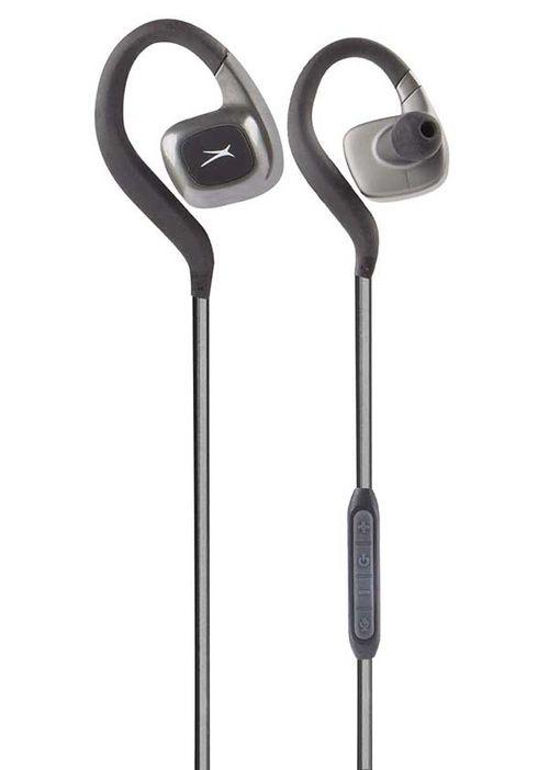 Audífono Bluetooth In ear Sport MZX500 resistentes al agua y sudor IPX6, Negro
