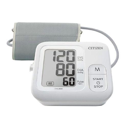 Tensiómetro brazo Citizen automático 90 memorias