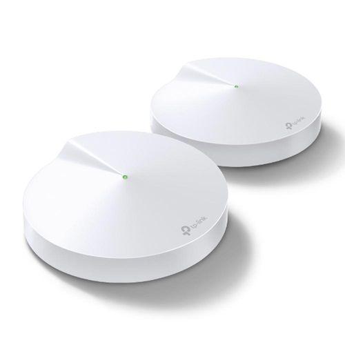 Sistema Wifi Mesh TP-Link Deco M5-3 Ac1300, doble banda, pack x 2