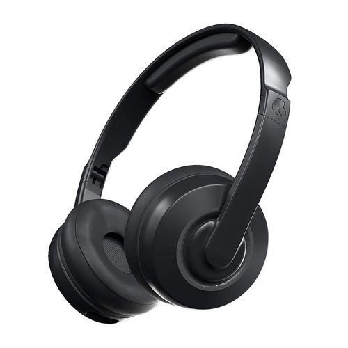 Audífono Bluetooth On ear Cassette con carga rápida, almohadillas acolchadas