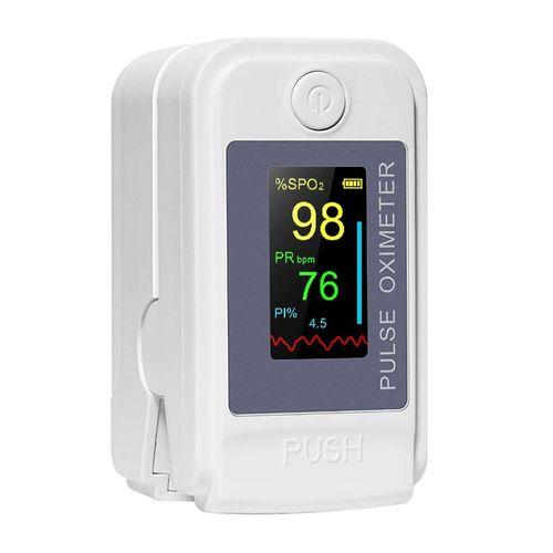Oxímetro de pulso Ldp So911 mide la saturación de oxígeno en la sangre