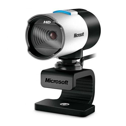 Cámara web Microsoft Lifecam Studio usb 2.0, 720p, micrófono integrado