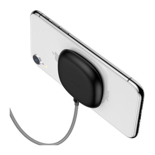 Cargador inalámbrico Baseus adherible al celular 10W