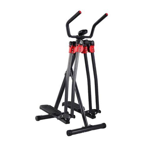 Mini elíptica Active Life con indicador tiempo y calorías, máx. 100 kg