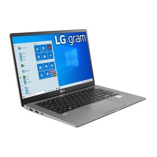 "Laptop 14Z90P-G.AJ53B4, Pantalla 14"", procesador Core i5-1135G7, 256GB ssd, RAM 8GB, Windows 10"