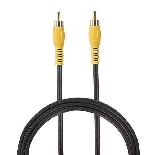Cable 1 Rca 1.8M