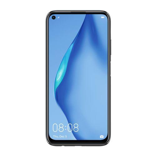 """Smartphone P40 Lite, Dual Sim, pantalla de 6.4"""", almacenamiento de 128GB, RAM 6GB, cámara principal 48MP, frontal 16MP, batería 4.200 mAh, negro"""