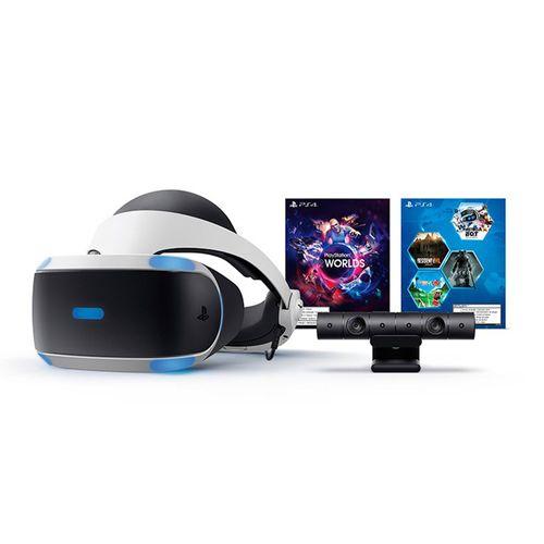 Playstation VR Valuepack 7