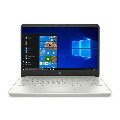 "Laptop HP 14-DQ2038MS Touchscreen, 14"", core i3-1115G4, 256gb ssd, 8gb ram, gráfica intel uhd, windows, teclado inglés"