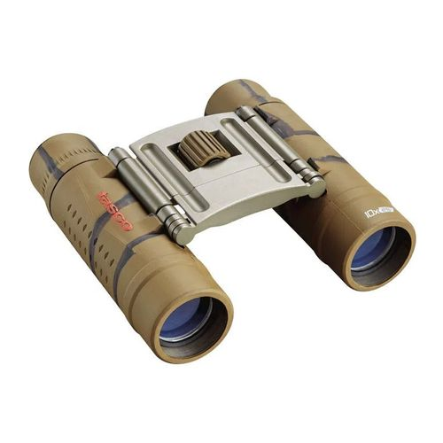 Binocular Tasco 169735B tipo roof 10X25 camuflado