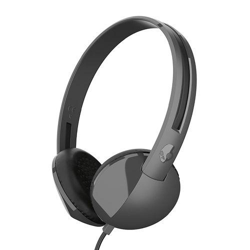 Audífono On ear Skullcandy S5LHZ-J576 conector 3.5mm negro