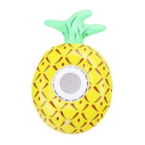 Parlante Bluetooth Portatil Waterproof Ipx7 Con Flotador