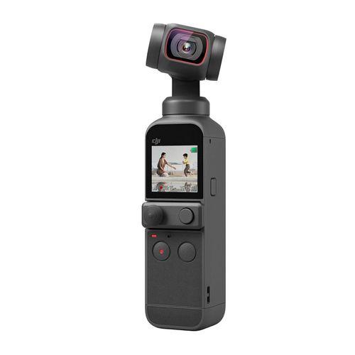 Cámara DJI Osmo Pocket 2 Single deportiva 4K 12MP