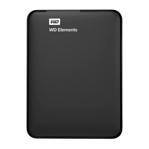 Disco duro externo Western Digital HDDWD-1TR3 1TB