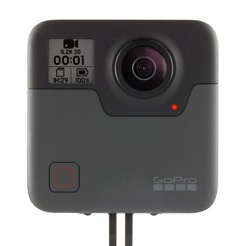 Cámara de acción GoPro Fusion 5.2K 18MP