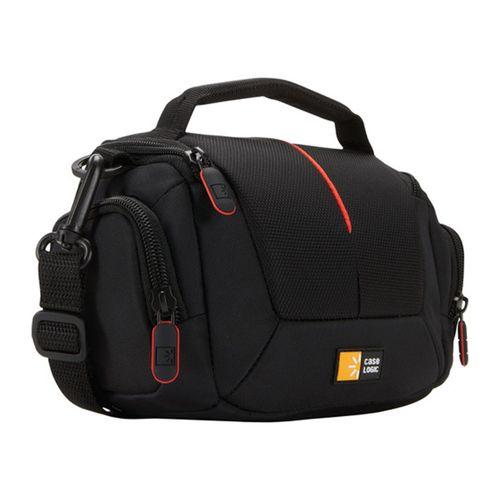 Estuche Case Logic DCB-305 para cámara de video con accesorios