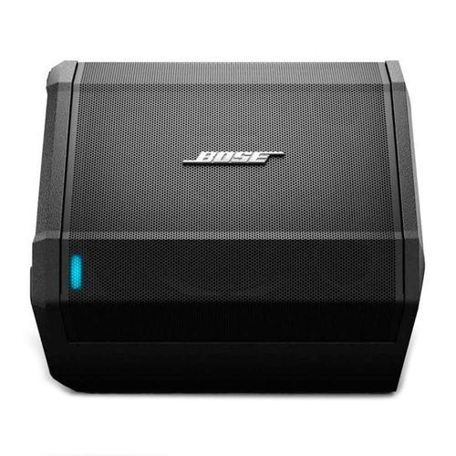 Parlante bluetooth amplificador Bose S1 Pro controles de ecualización, máx. 11 horas