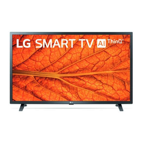 """TV Smart LG 43"""" LED, Thinq Ai, Full HD, 43LM6370PSB"""