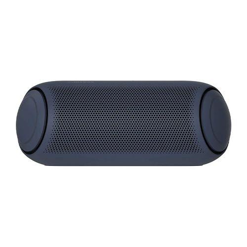 Parlante bluetooth LG Xboom Go PL7 portátil 30w, ipx5, máx. 24 horas, negro