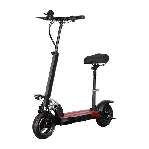"Scooter eléctrico Revolt N5 10"", autonomía 35-40 km, vel. 45 km/h, 500w, doble amortiguación"