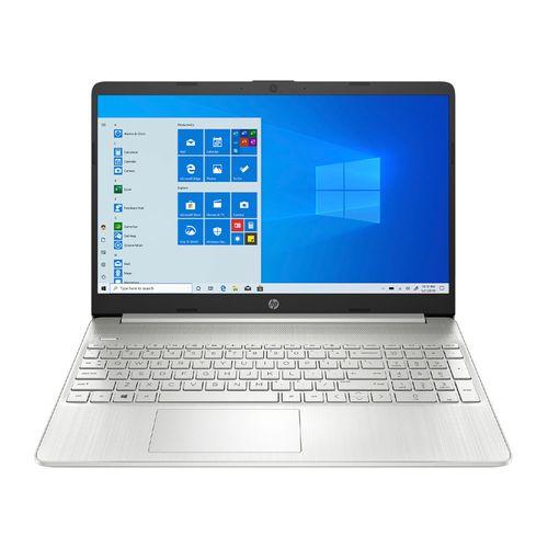 "Laptop HP 15-EF1013DX 15.6"" Ryzen 7 512GB ssd 8GB ram Radeon teclado inglés"