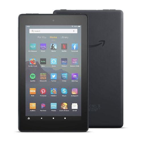 "Tablet Amazon Fire 7"" 16GB 1GB ram 2MP negro"