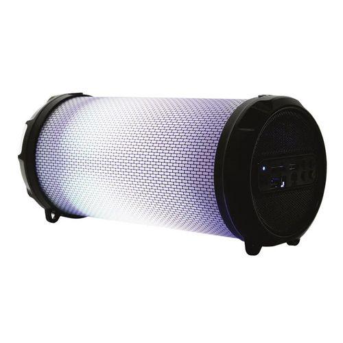 Parlante bluetooth Decibel Glow led, máx. 1.5 horas