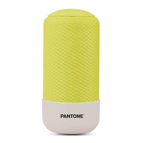 Parlante bluetooth Pantone máx. 8 horas