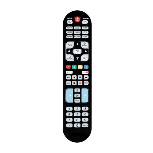 Control remoto universal Westminster compatible Samsung, LG y Sony