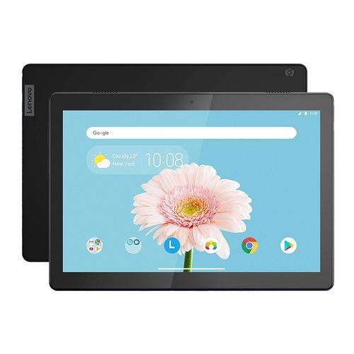 "Tablet Lenovo Tab M10 10.1"" 16GB 2GB ram 5MP negro"