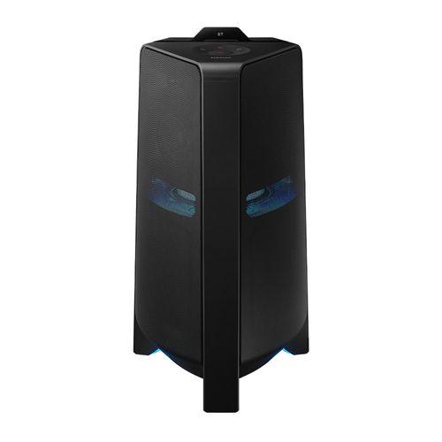 Parlante de torre bluetooth Samsung T70, 1500w, karaoke, luces led