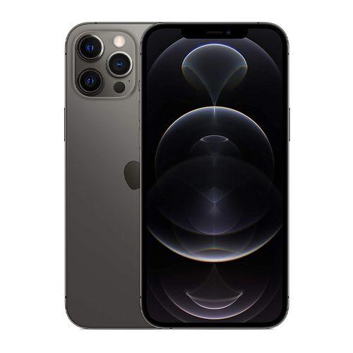"Preventa: Celular Apple iPhone 12 Pro Max 128GB 6GB ram 12MP 6.7"" grafito"