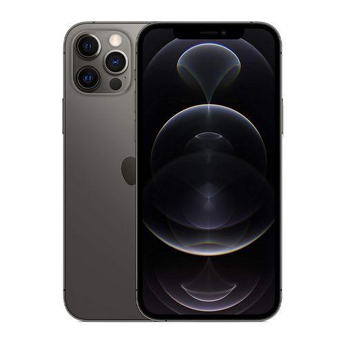 "Celular Apple iPhone 12 Pro 256GB 6GB ram 12MP 6.1"" grafito"