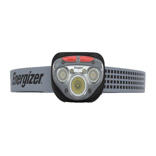 Linterna de cabeza Energizer 400 lum visión focus