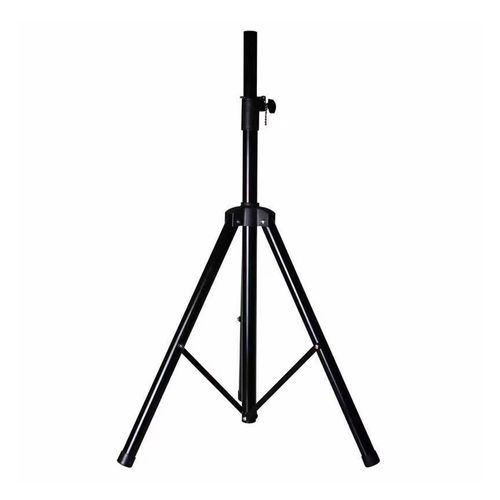 Trípode para parlante Decibel hasta 1.80m, carga máx. 60kg, negro