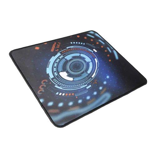 Mouse pad gaming Radioshack M, 32cm x 27cm, antideslizante, multicolor