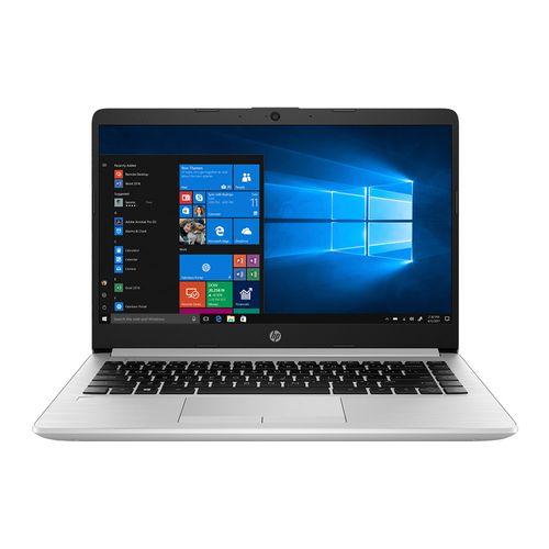 "Laptop HP 2Y348LT 14"" Core i7 1TB hhd 16GB ram Radeon 530 teclado inglés"