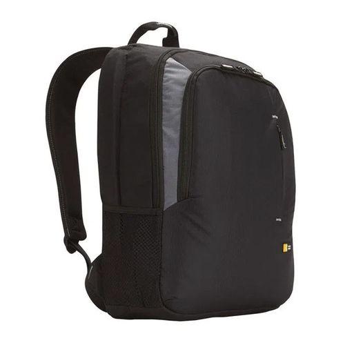 "Mochila  Case Logic para laptop 15 a 17"", negro"